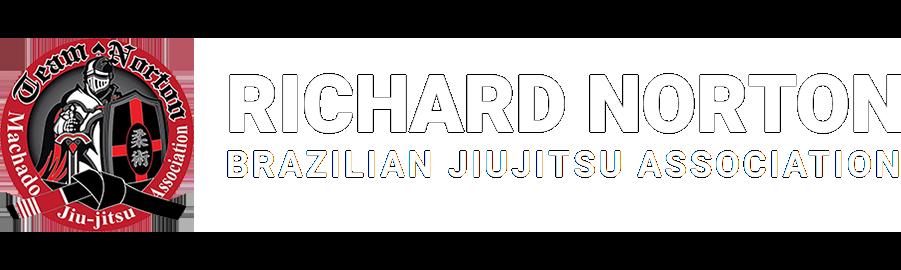 Richard Norton Brazilian Jiujitsu