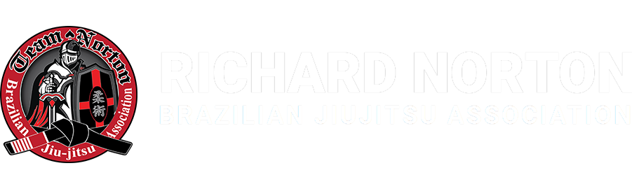 Richard Norton Brazilian Jiujitsu